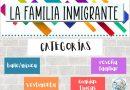 Expo Ciencias Sociales – Familia Inmigrante – VIDEO