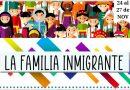 Expo Ciencias Sociales (Comidas) – Familia Inmigrante