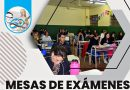 Mesas de Exámenes Nivel Superior Noviembre-Diciembre