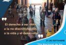 """27 de septiembre """"Día Nacional de los Derechos de Niños y Adolescentes"""""""